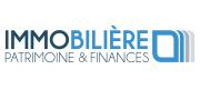 Immobilière Patrimoine et Finance