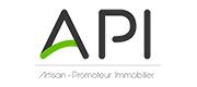 API - Artisan Promoteur