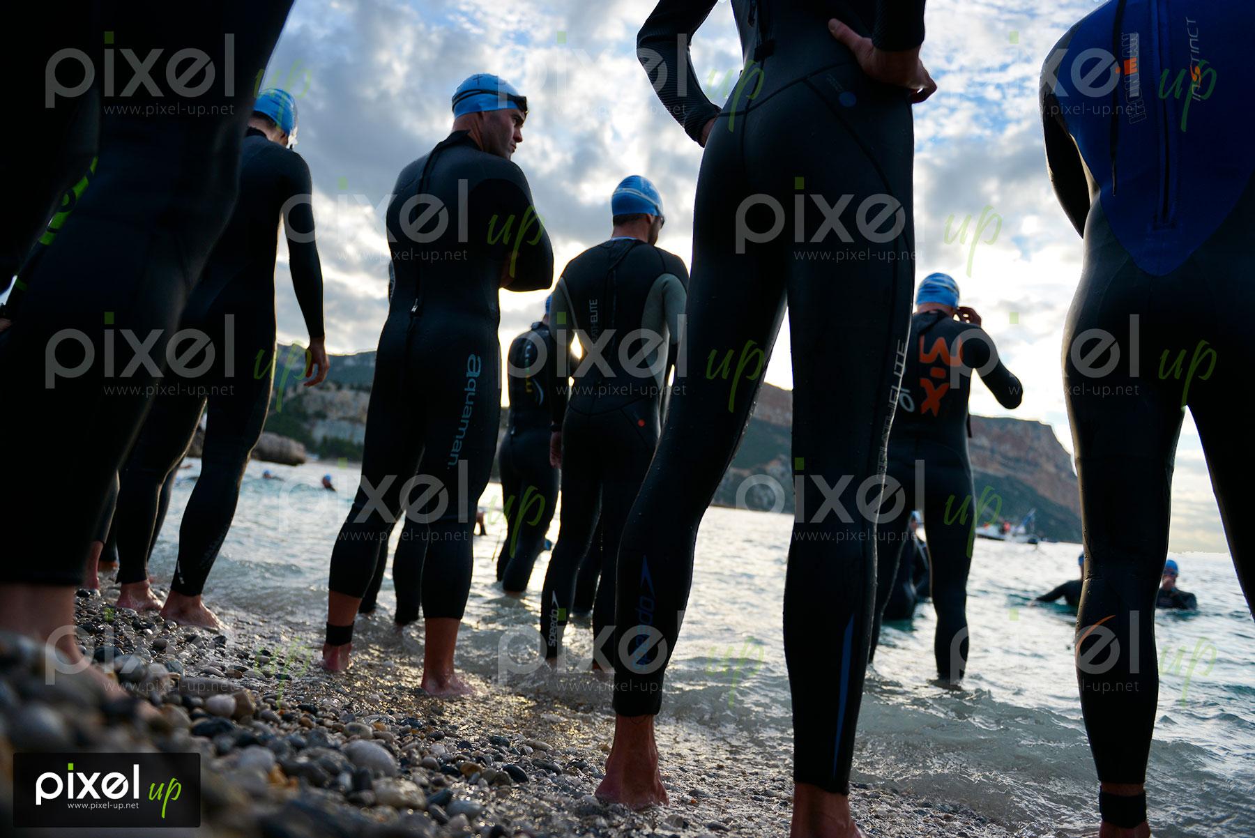 Photographe Pixel up - Reportage sportif
