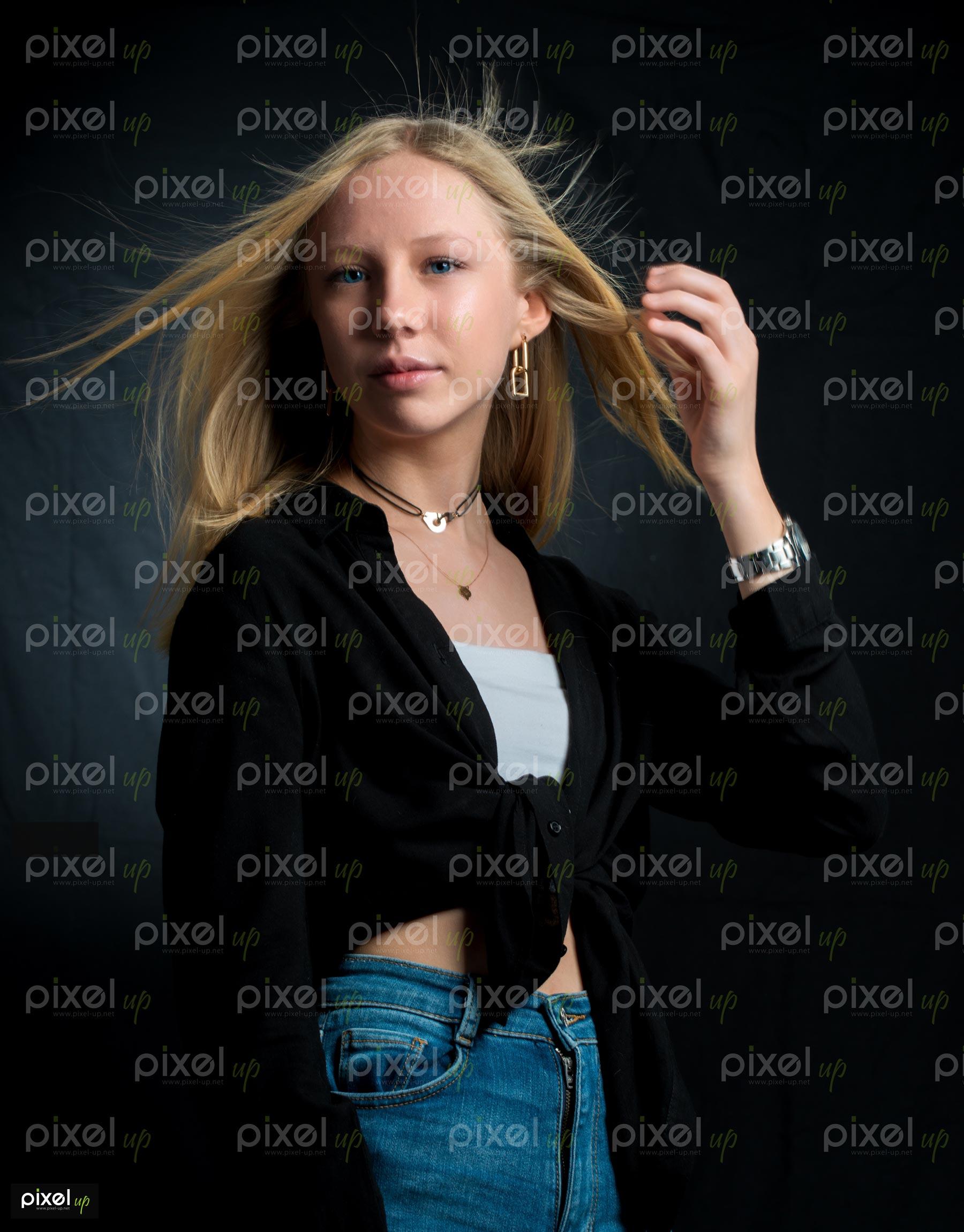Photographe Pixel up - Photo de Studio